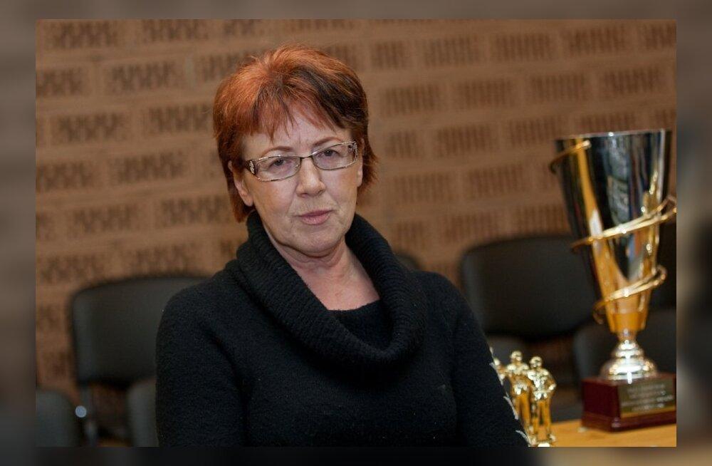 Harju maavanem algatas Vene Lütseumi rahastamise suhtes järelevalve