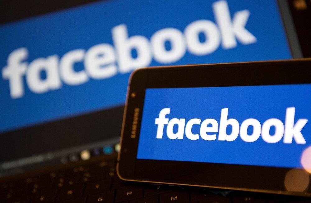 Saksamaa ähvardab sotsiaalmeediafirmasid kuni 50 miljoni eurose trahviga vihakõne eest