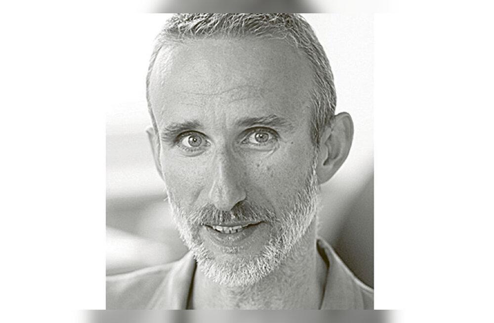 Aivar Haller: Lihtne inimlik armastus
