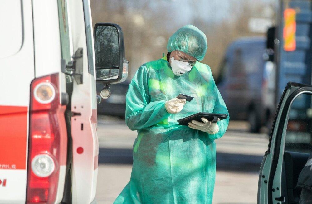 Департамент здоровья предлагает оплачивать больничный в случае с инфекционными заболеваниями уже со второго дня