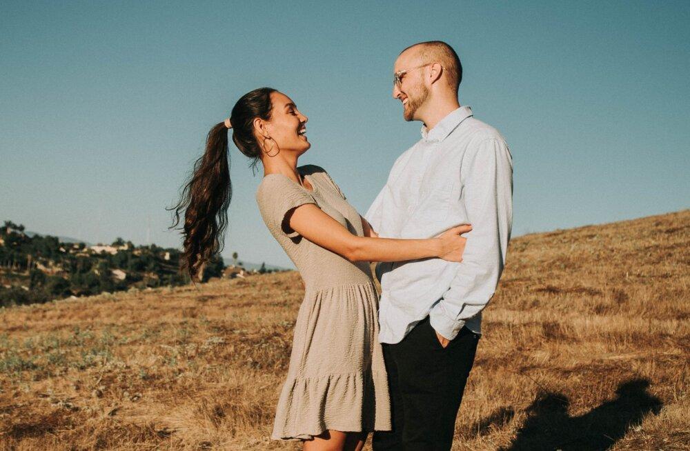 Need on iga suhte VIIS salareeglit, mis tagavad, et elate õnnelikult elu lõpuni