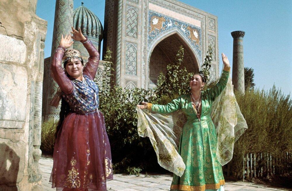 Usbekistanis toimub erioperatsioon keskkooli- ja kolledžineiude neitsilikkuse tuvastamiseks