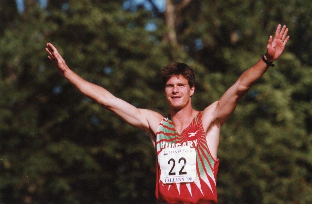 Attila Zsivoczky