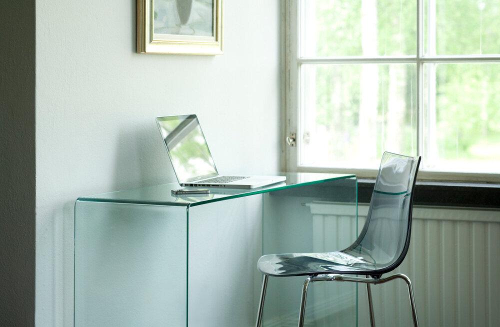 Praegune trend sisustuses: mitmeotstarbeline mööbel