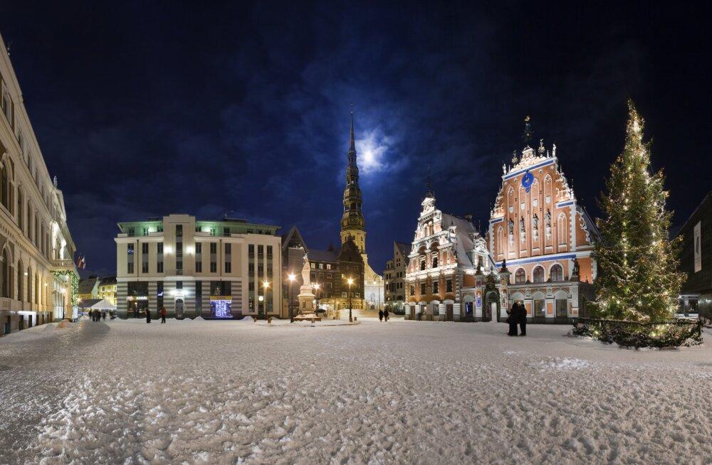 8 fakti jõuluaja kohta Lätis, mida sa veel ei teadnud