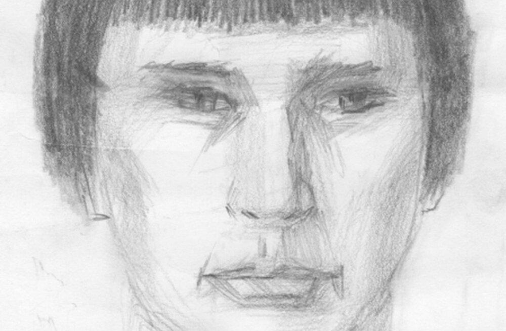 Venemaal kuulutati tagaotsitavaks enam kui 30 eaka naise tapmises kahtlustatav