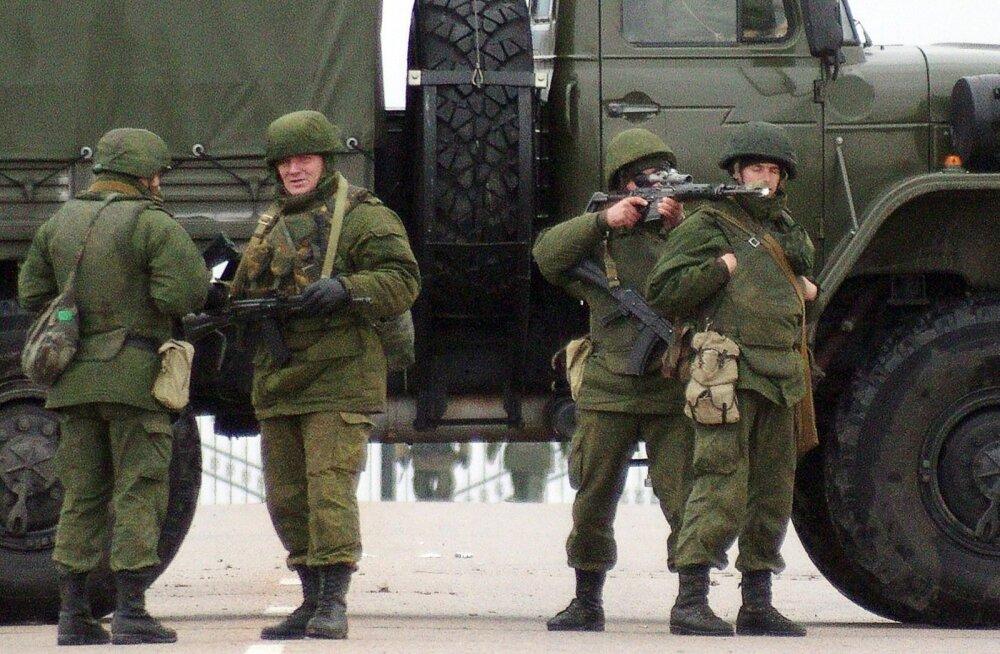 """Soome kaitsepolitsei: Venemaa ostab Soomes kinnisvara """"rohelistele mehikestele"""""""