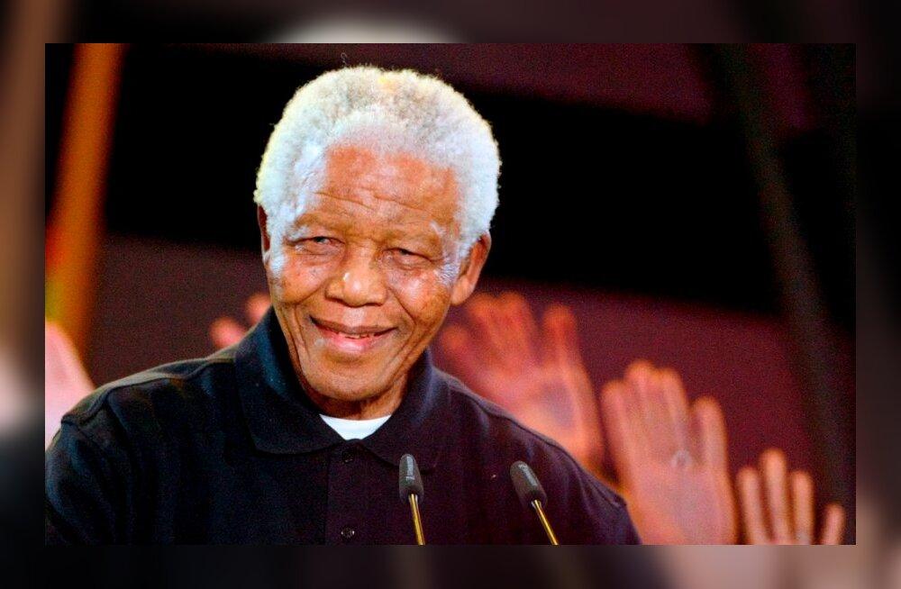 На вилле Нельсона Манделы начали принимать туристов