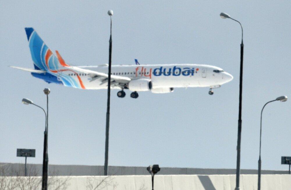 Praeguste plaanide kohaselt hakkab Tallinna ja Dubai vahelisel liinil 2019/2020 talvel lendama AÜE lennuettevõtja Flydubai.