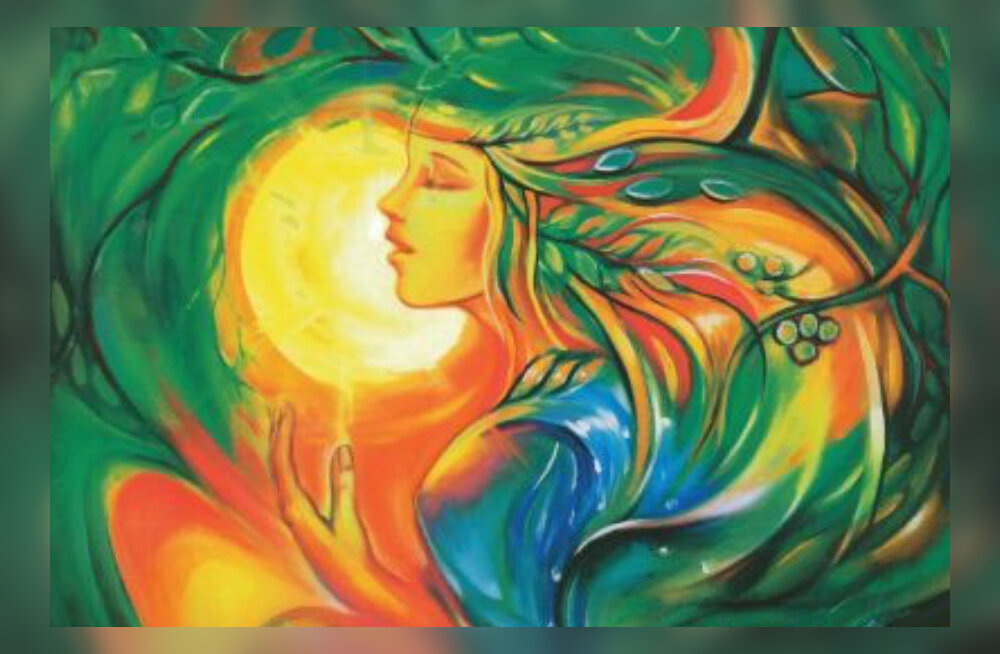 Anastasia: Põliskodud on kõige imelisem leid, et ühendada kõik maailma inimesed rahu ja loomise teele