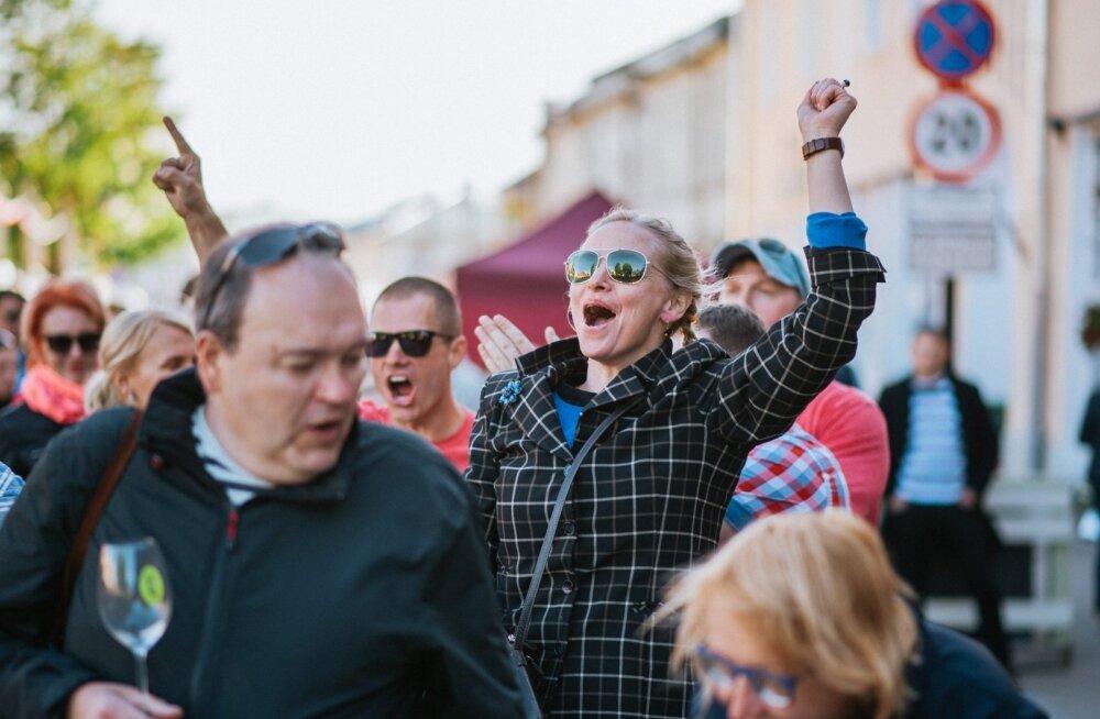 Veinifestival Haapsalus