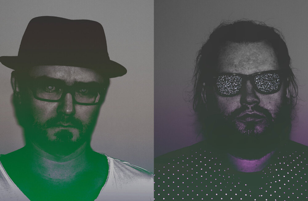 Eesti plaadifirmaga Grainy Records liitus mainekas Soome bänd The Gentleman Losers