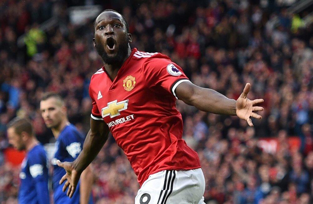Romelu Lukaku on alustanud Manchester Unitedi ridades suurepäraselt.