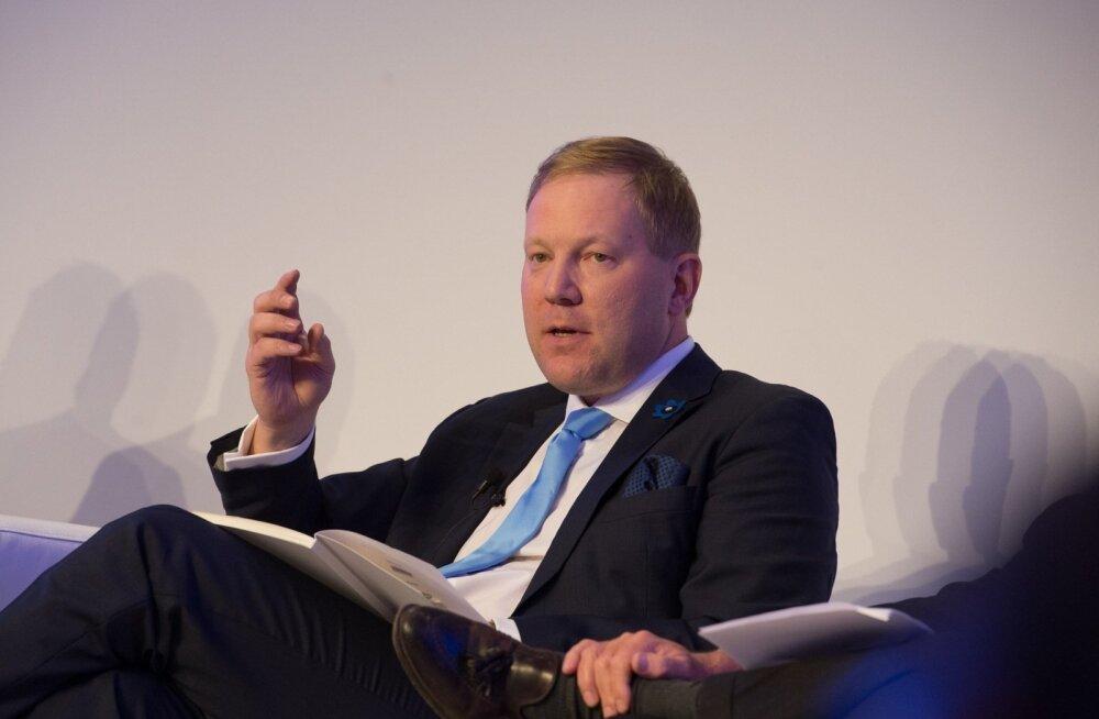 Михкельсон — об устойчивости эстонского общества к российской пропаганде