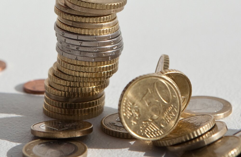 EURO RAHA MÜNDID
