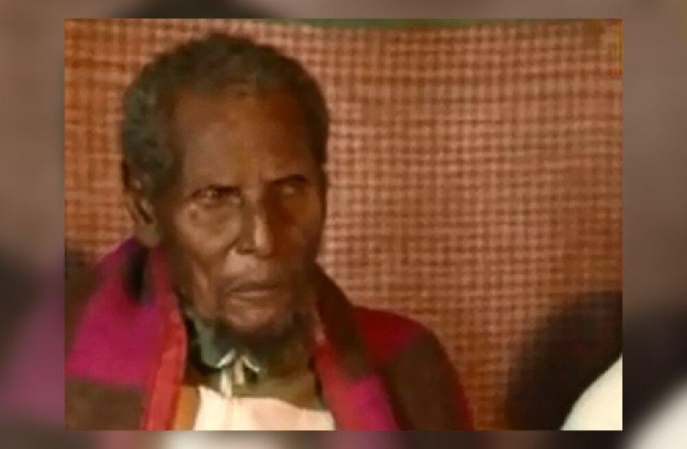 Mälu ei valeta: Kas tõesti elab Etioopias 160-aastane mees?