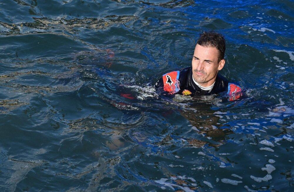 Sardiinia ralli kangelane Dani Sordo loodab Hyundais jätkata