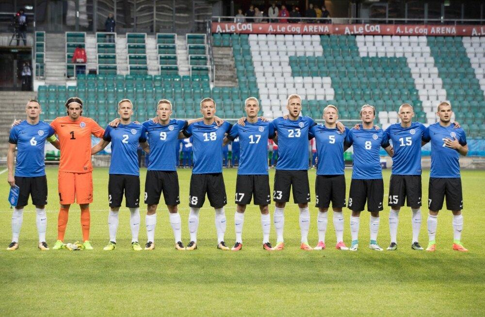 Eesti Jalgpall EMile ja MMile - Posts | Facebook
