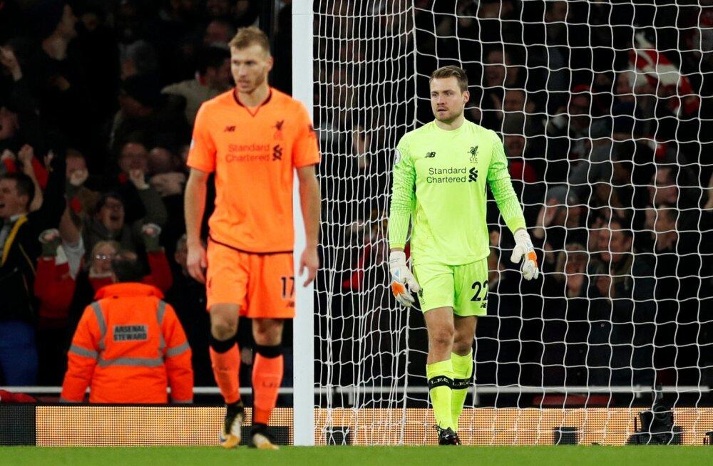 Liverpooli fänniportaal teab, kes on meeskonna nõrgim lüli