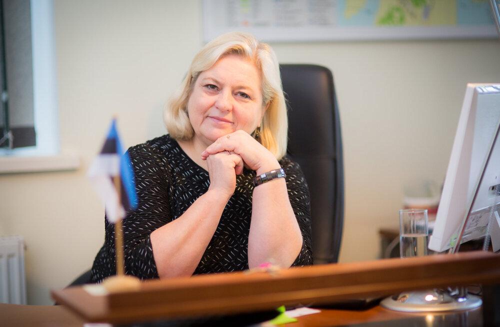 MEIE MAA | Vald koondab sotsiaalosakonna juhataja Piret Piheli
