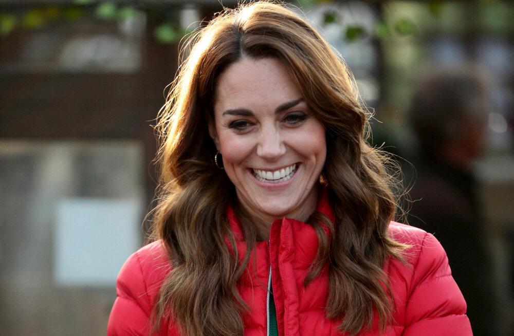 Neljanda kuningliku beebi ootuses: kas see on tähtsaim vihje, et hertsoginna Catherine on rase?