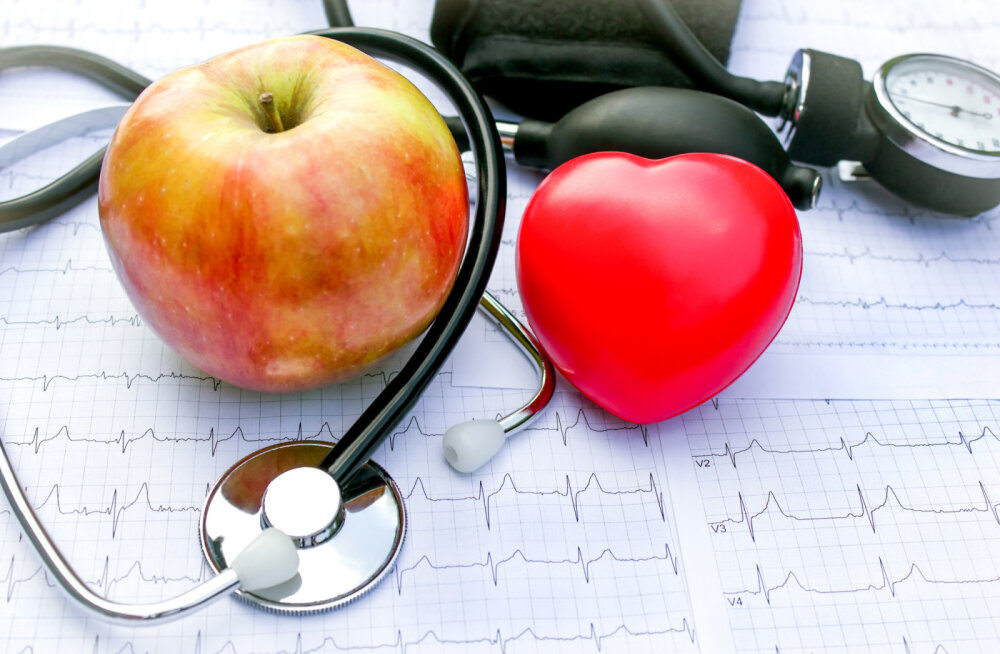 Tervise seitse tunnust: vaata, kas sina oled terve!