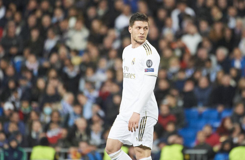 Karantiinireegleid rikkunud Madridi Reali ründaja peab Serbias kohtu ette astuma