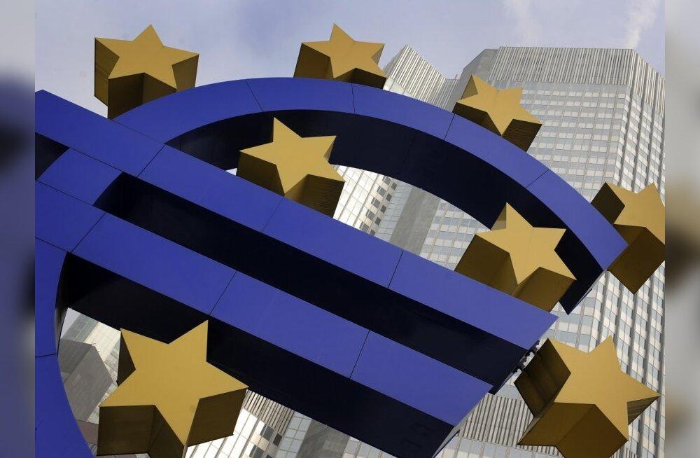 Briti ajakirjanik: kas eestlased on hullud, et euroga liituvad?