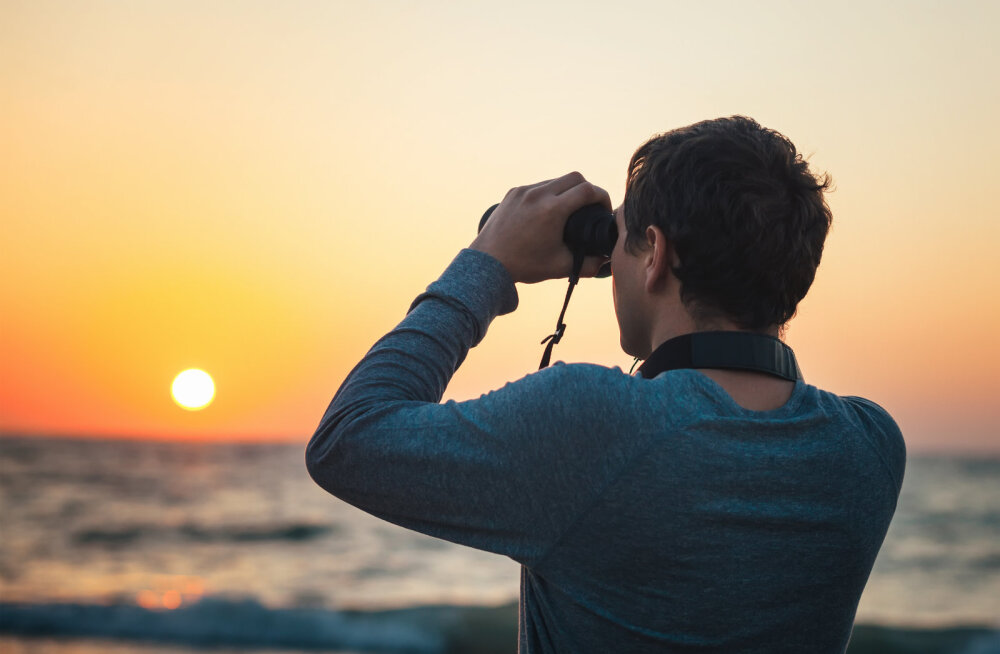 Eesti mehe romantiline lugu: tema on Austraalias ja mina Eestis. Olen jõudnud selgusele, et lähen talle järele