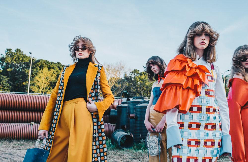 Disainer Marleen Afanasjev soovitab just seda universaalset riideeset suvel kanda nii meestel kui naistel