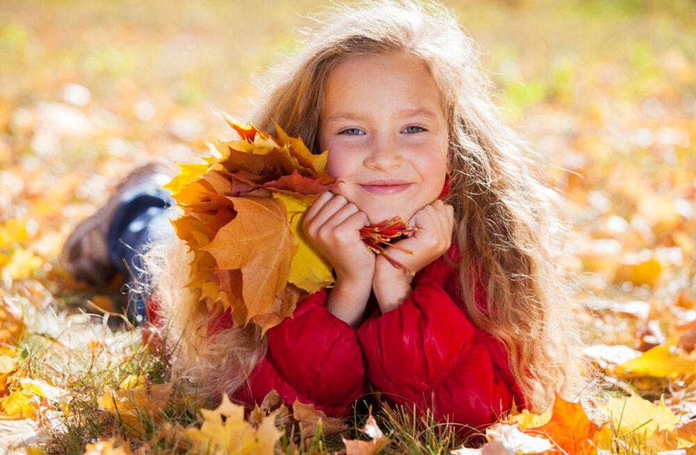 Täna on rahvusvaheline naeratamise päev! 20 toredat tsitaati naermise ja naeratamise kohta