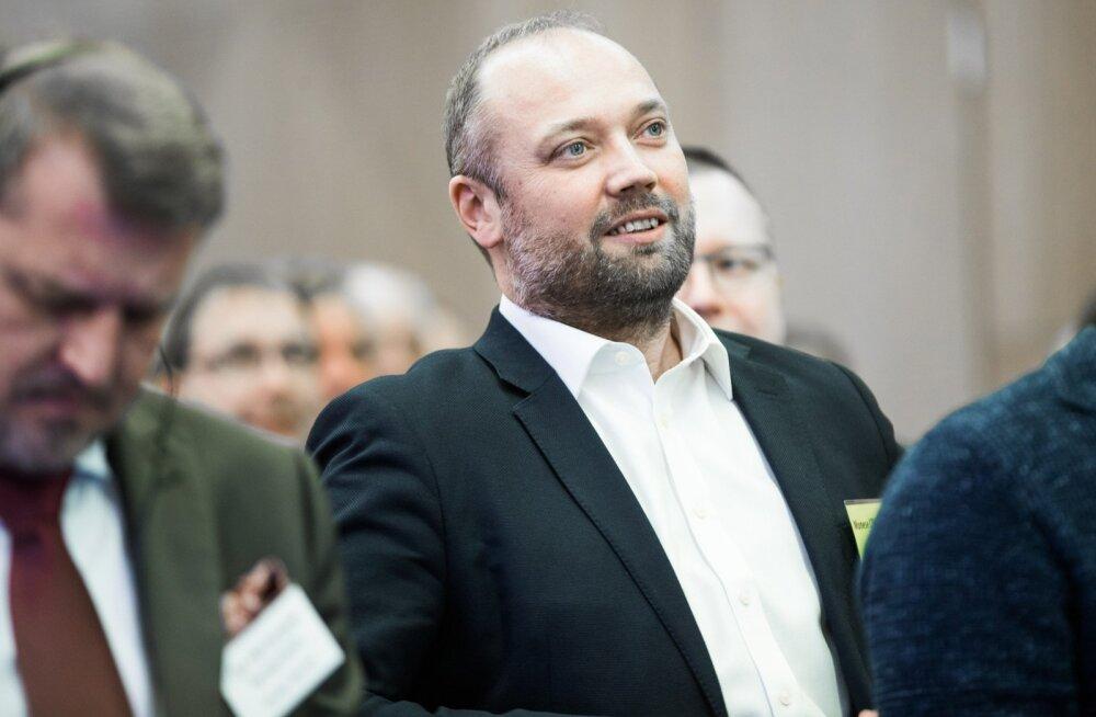 Monese asutaja sai EY Aasta Ettevõtjaks 2019 Londonis ja Kagu-Inglismaal