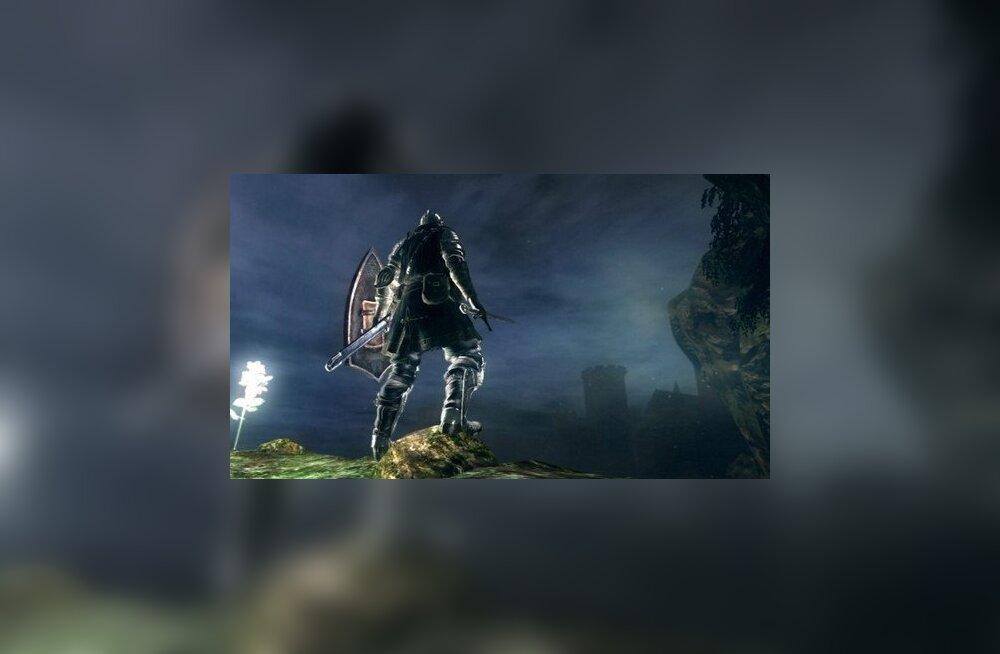 """MÄNGUARVUSTUS: """"Dark Souls"""" (PS3/X360)"""