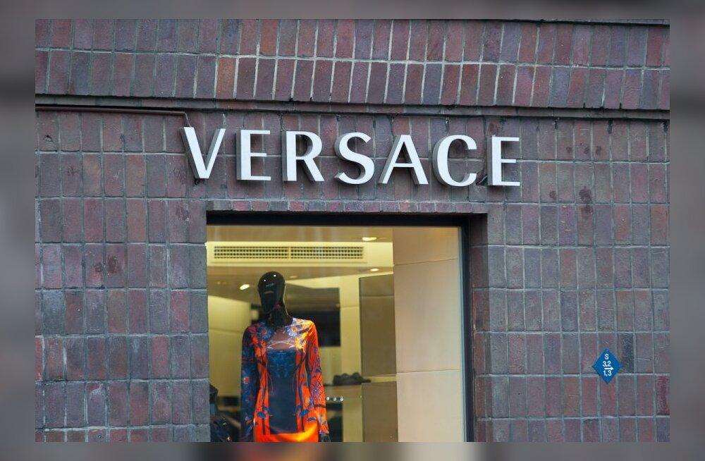 Kas verinoorena pool ettevõtet pärinud naine viib Versace taas tippu?
