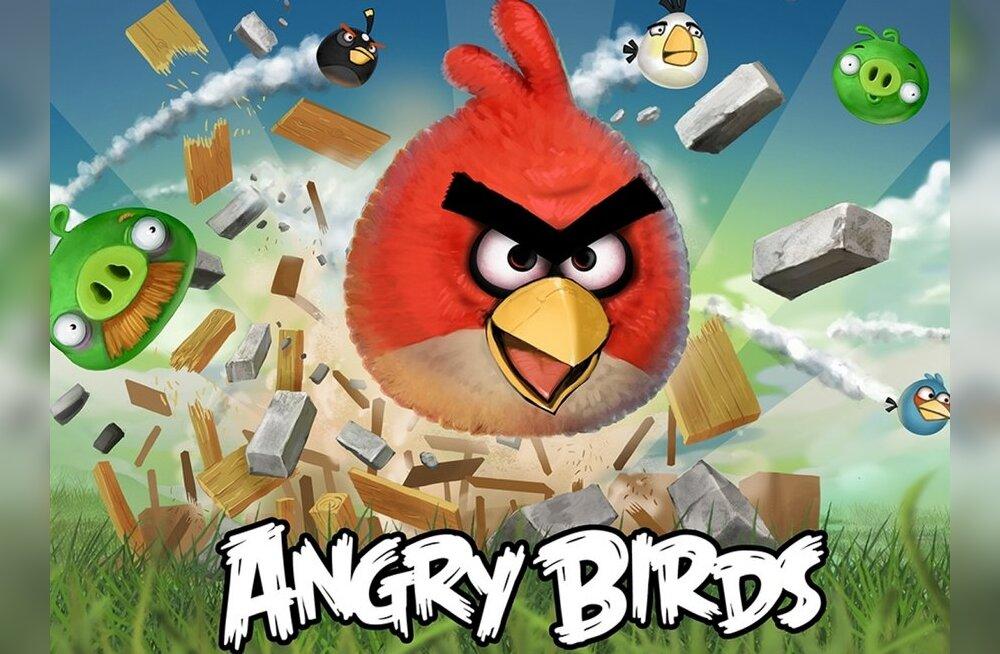 """""""Злые птицы"""" завоевывают Китай и готовятся выйти на биржу"""