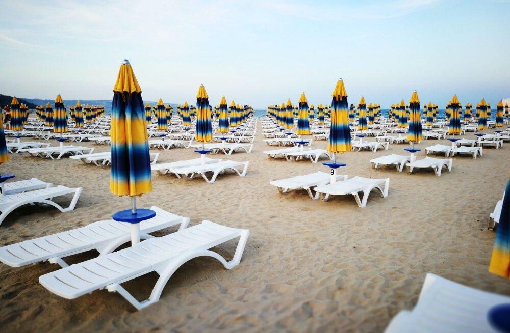 Министр туризма Болгарии: 70% отелей на наших курортах останутся закрытыми до конца лета