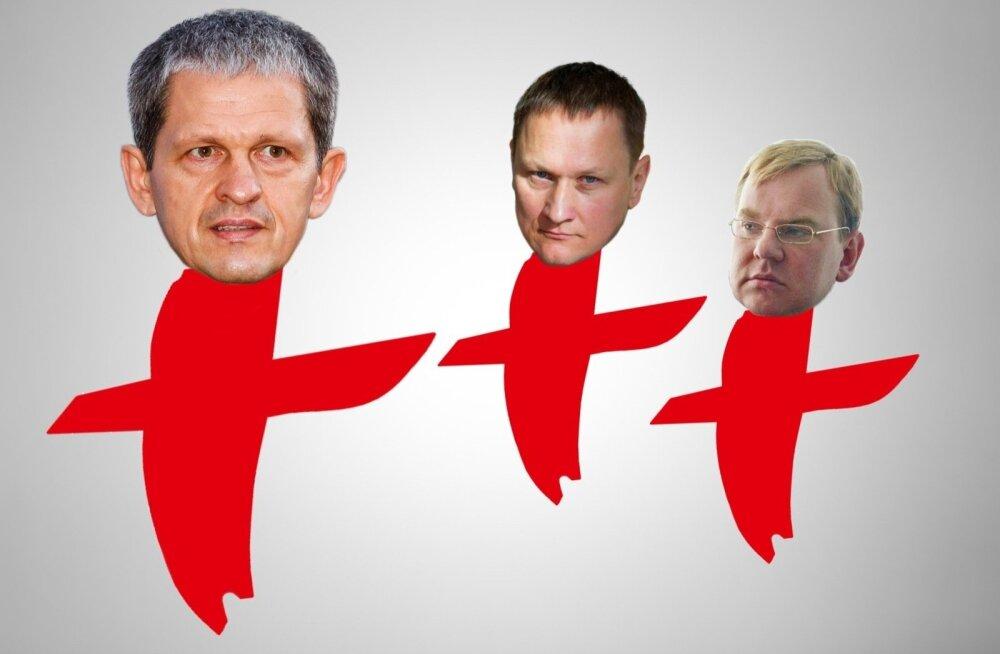 Издание: действительно ли у Maxima Eesti украли 26 млн евро?