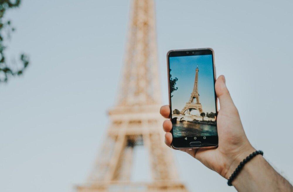 Maailma juhtivad sidefirmad testisid Huawei võrguseadmete turvalisust