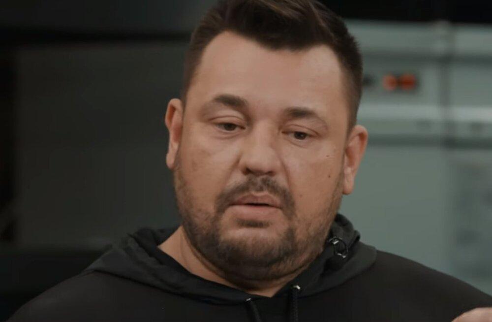 """""""Сразу в постельку?"""" Сергей Жуков вспомнил о домогательствах продюсера"""