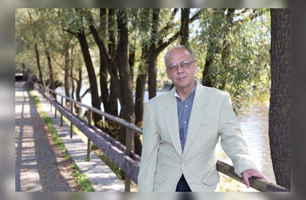 Sergei Dolgov