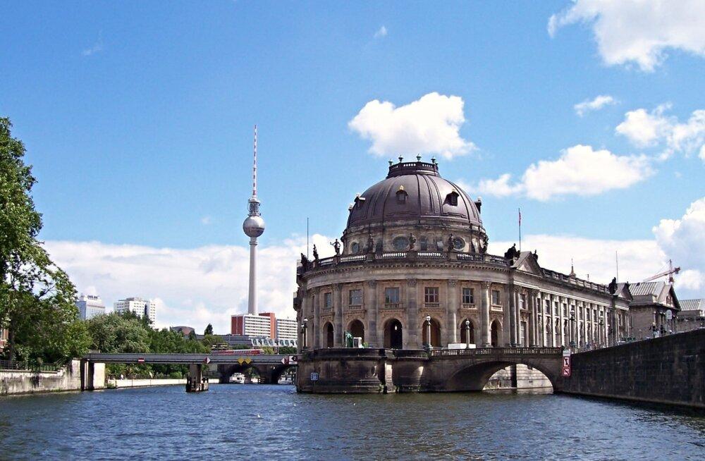 В Берлине сняли ограничения на аренду жилья через Airbnb