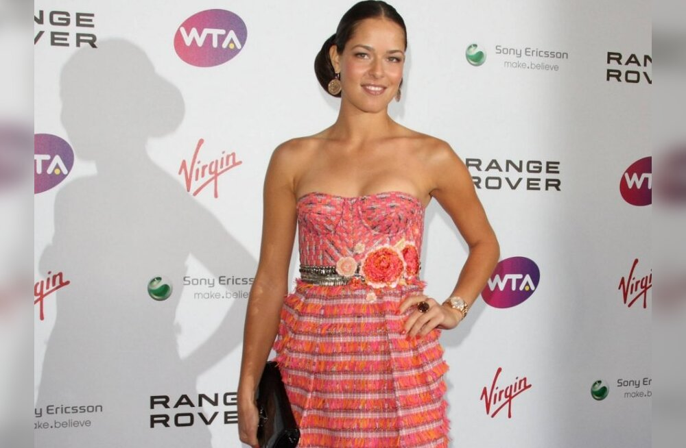 Maailma tennisetipud pidulikul Wimbledoni avapeol