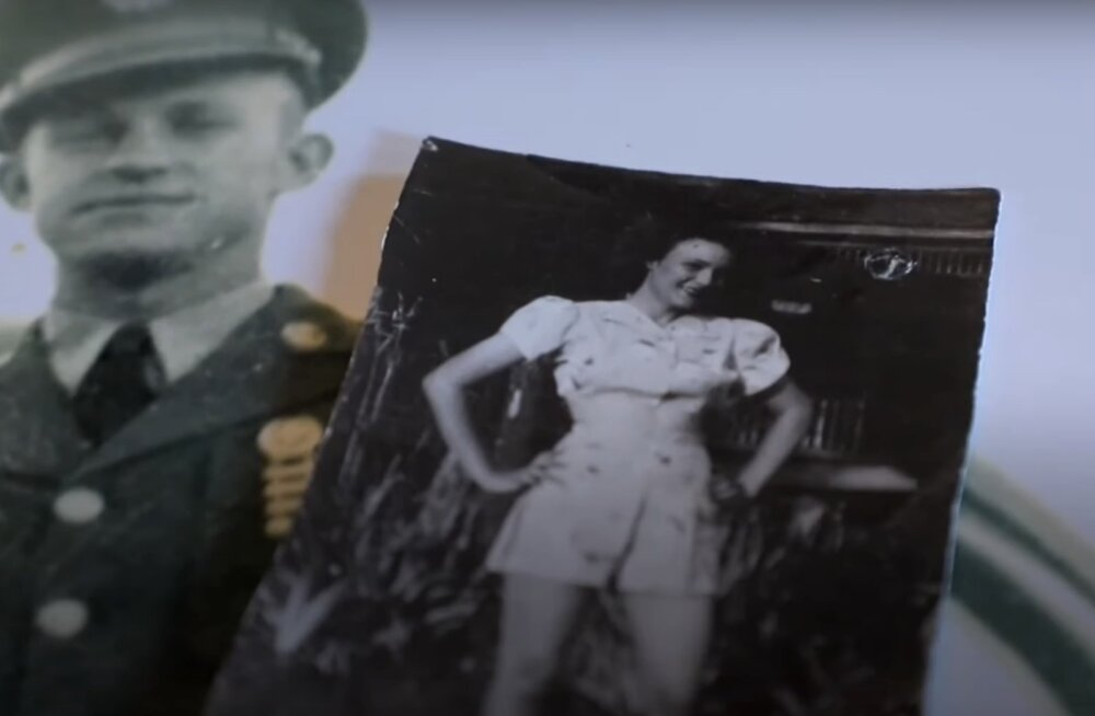 VIDEO | Imeline! Tänaseks pea saja-aastased armastajad kohtusid 75-aastase lahusoleku järel taas