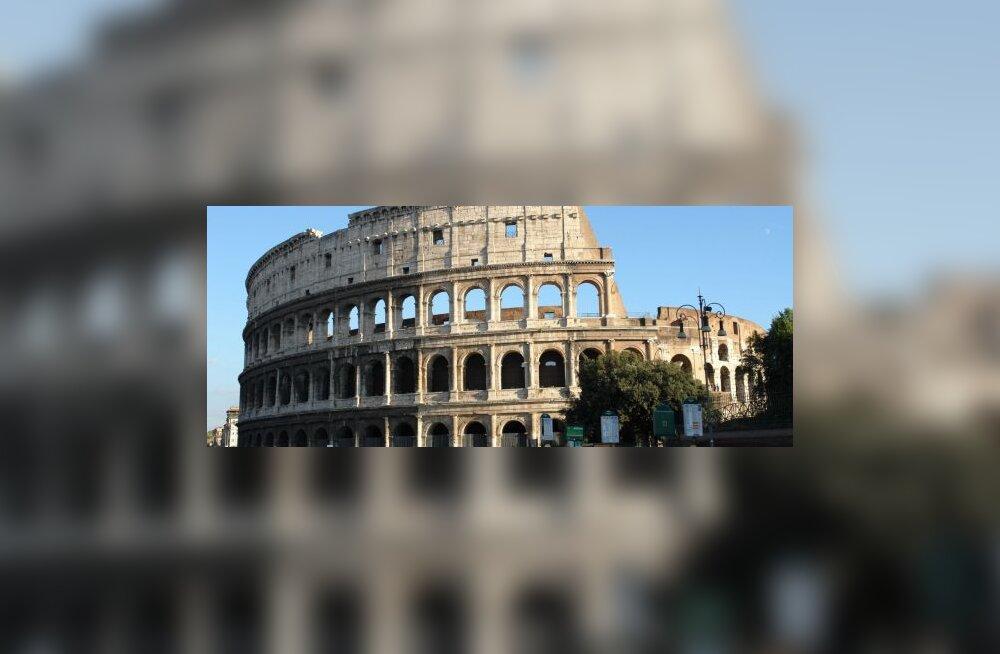 Rooma impeeriumi rahvaarv viimaks teada