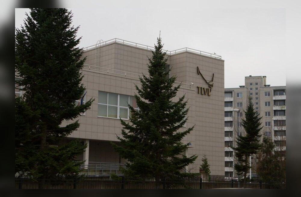 Linnamäe Vene Lütseum