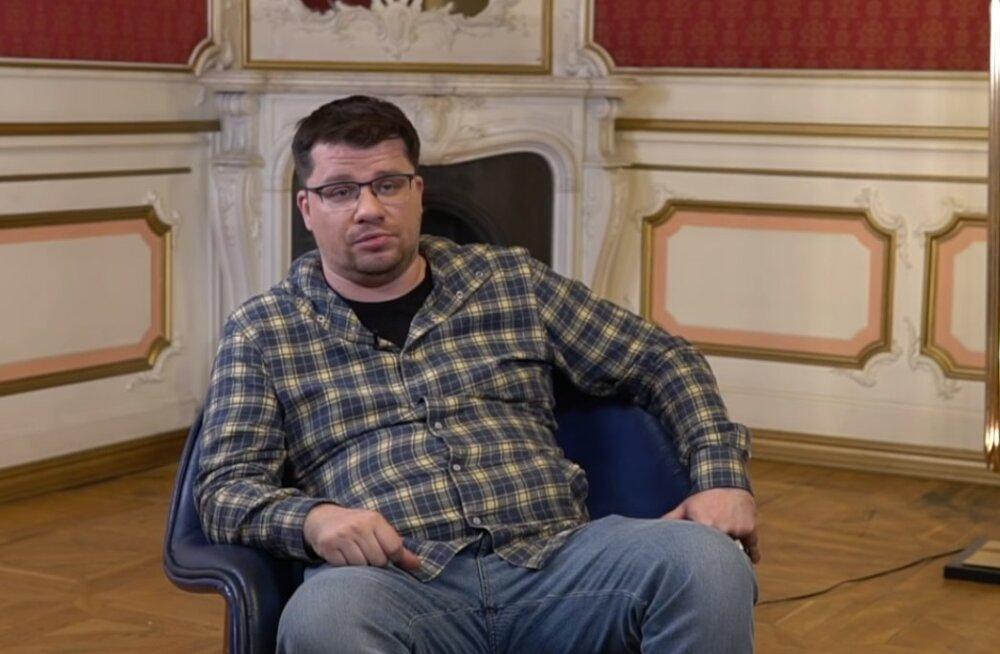 Ляйсан Утяшева проговорилась о состоянии Харламова после развода с Асмус