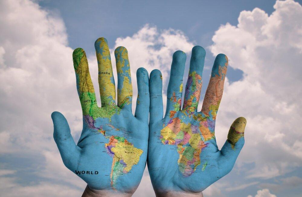 SUUR HOROSKOOP | Parim seiklus just sulle! Loe, milline sihtkoht sobib sinu tähemärgile kõige paremini