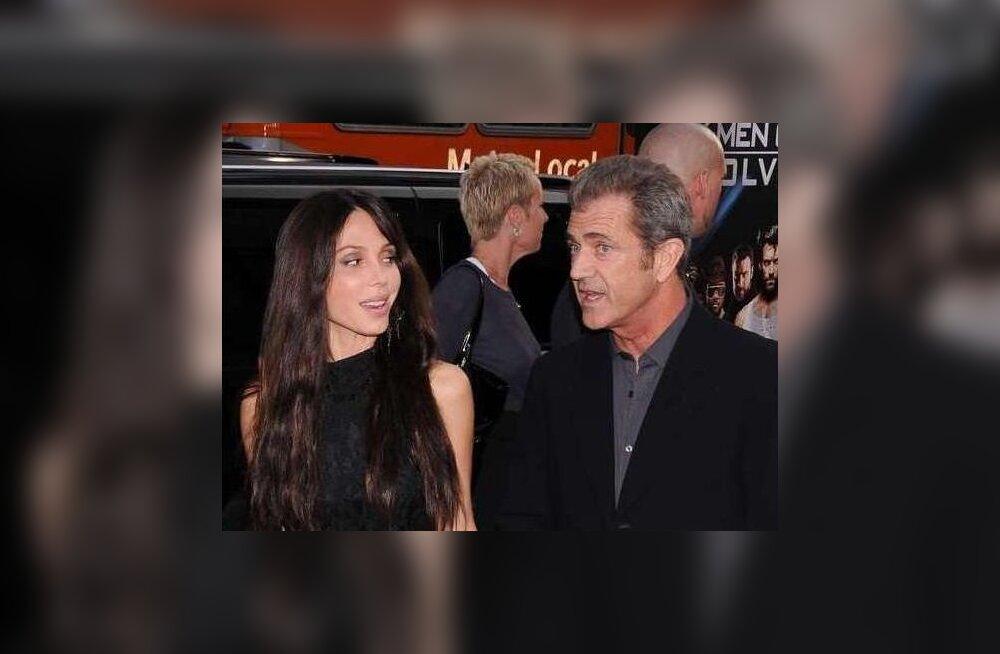 Mel Gibsoni haige plaan: ähvardas tappa ennast ja perekonna