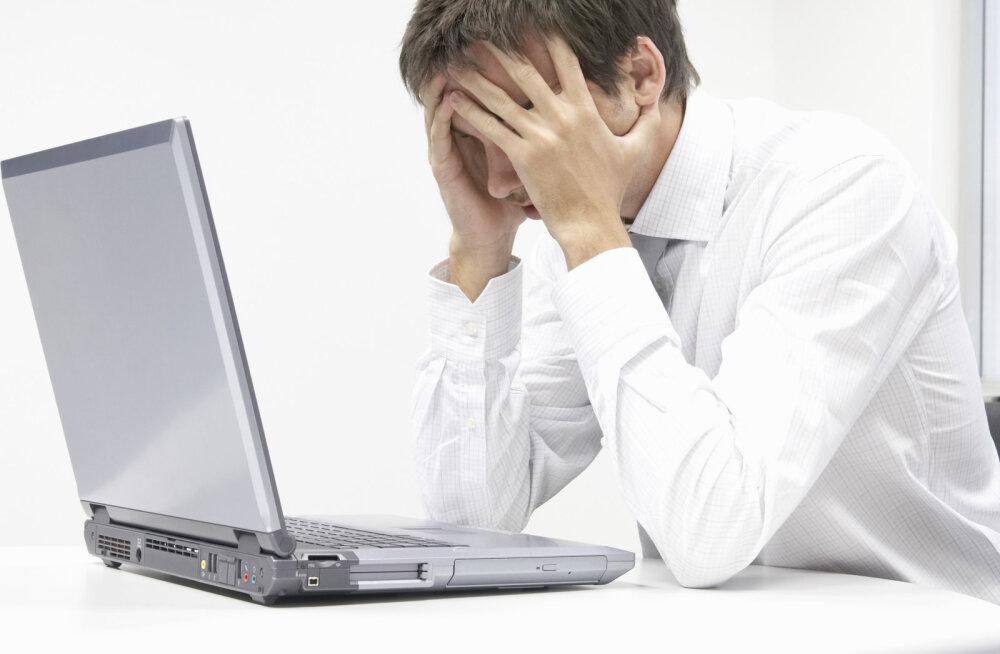 Uuring: pikad tööpäevad suurendavad oluliselt insuldi riski