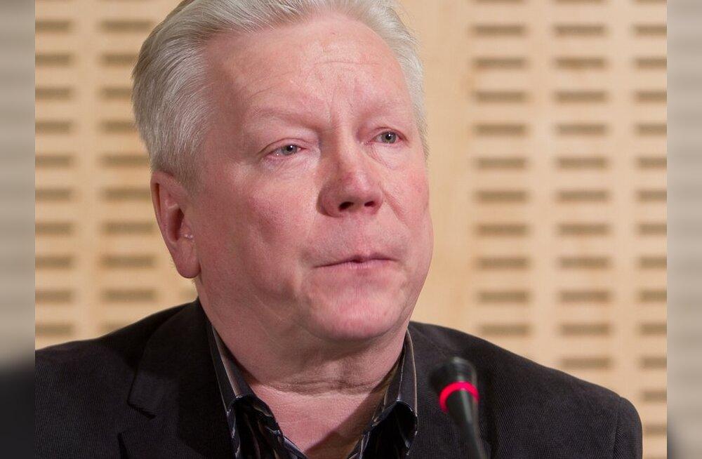 VIDEO: Doktor Jüri Laasik: dopingu tuvastamise meetod tekitab eriarvamusi